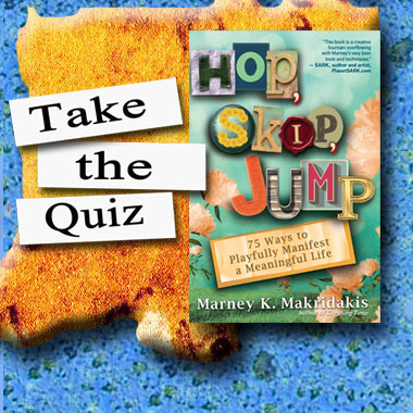 Hop Skip Jump!