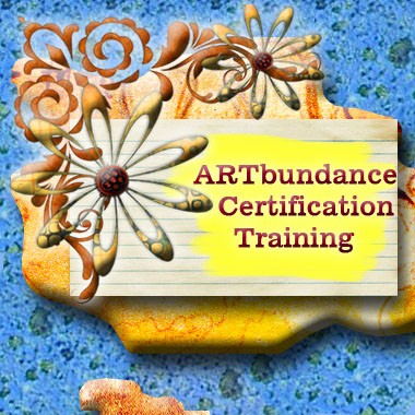 ARTbundance™ Continuing Education