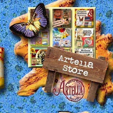 Artella Store