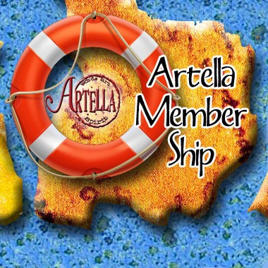 Artella Member Ship