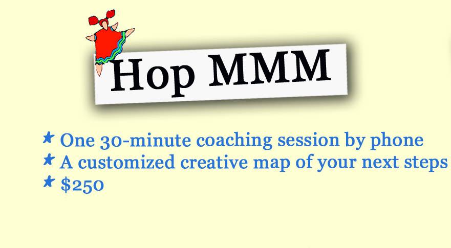 MMM-hop
