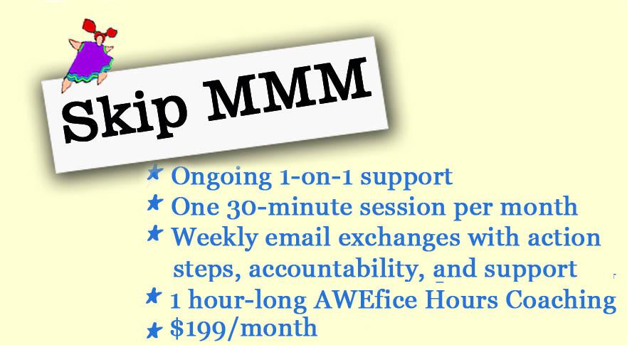 MMM-skip