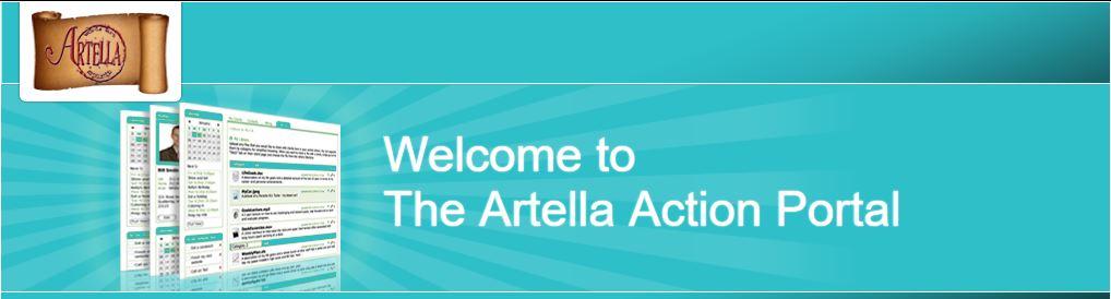 action portal