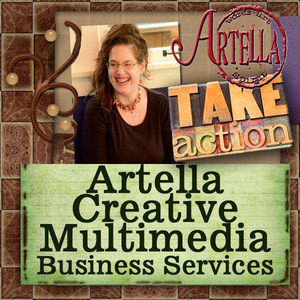 Artella Creative Multimedia Business Services