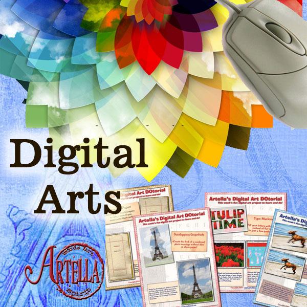 Studio Digital Arts