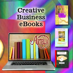 Creative Business eBooks