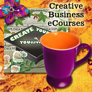 Creative Business eCourses