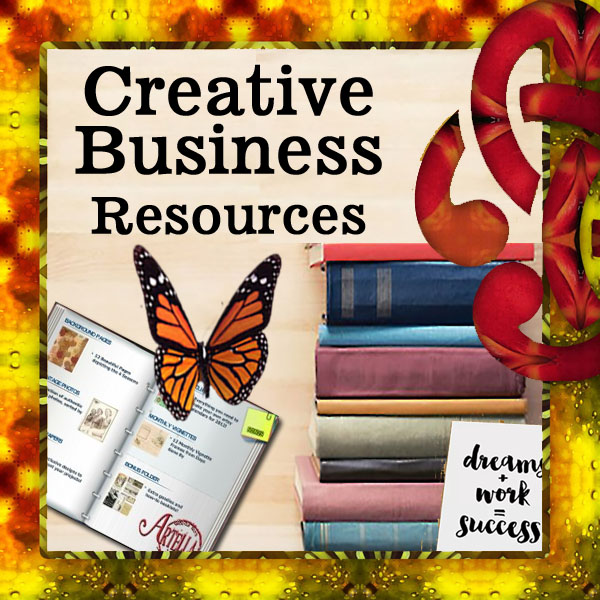 Creative Business Resources