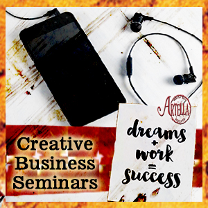 Creative Business Seminars