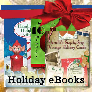 Holiday eBooks