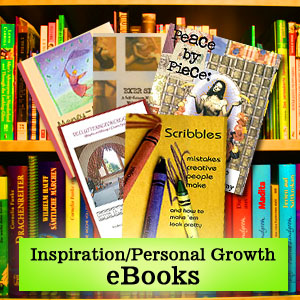 Inspiration & Personal Growth eBooks