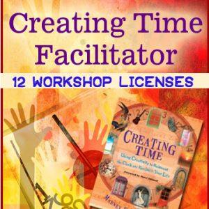 li-creating time