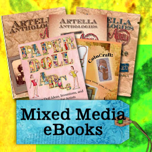 Mixed Media eBooks