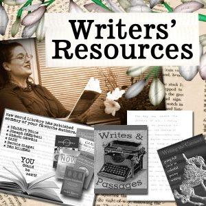 Writers' Resources