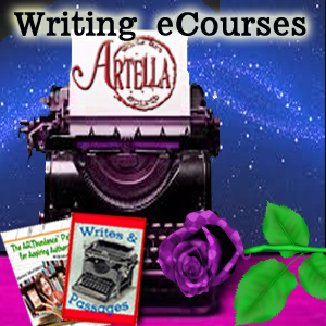 Writing eCourses