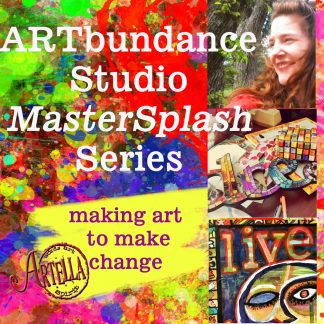 ARTsignment Studio MasterSplash Series