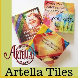 Artella Tiles