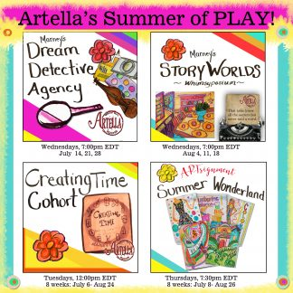 ~NEW! Summer of Play 2021